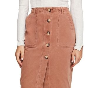 Free People  - Skirt 27 inches